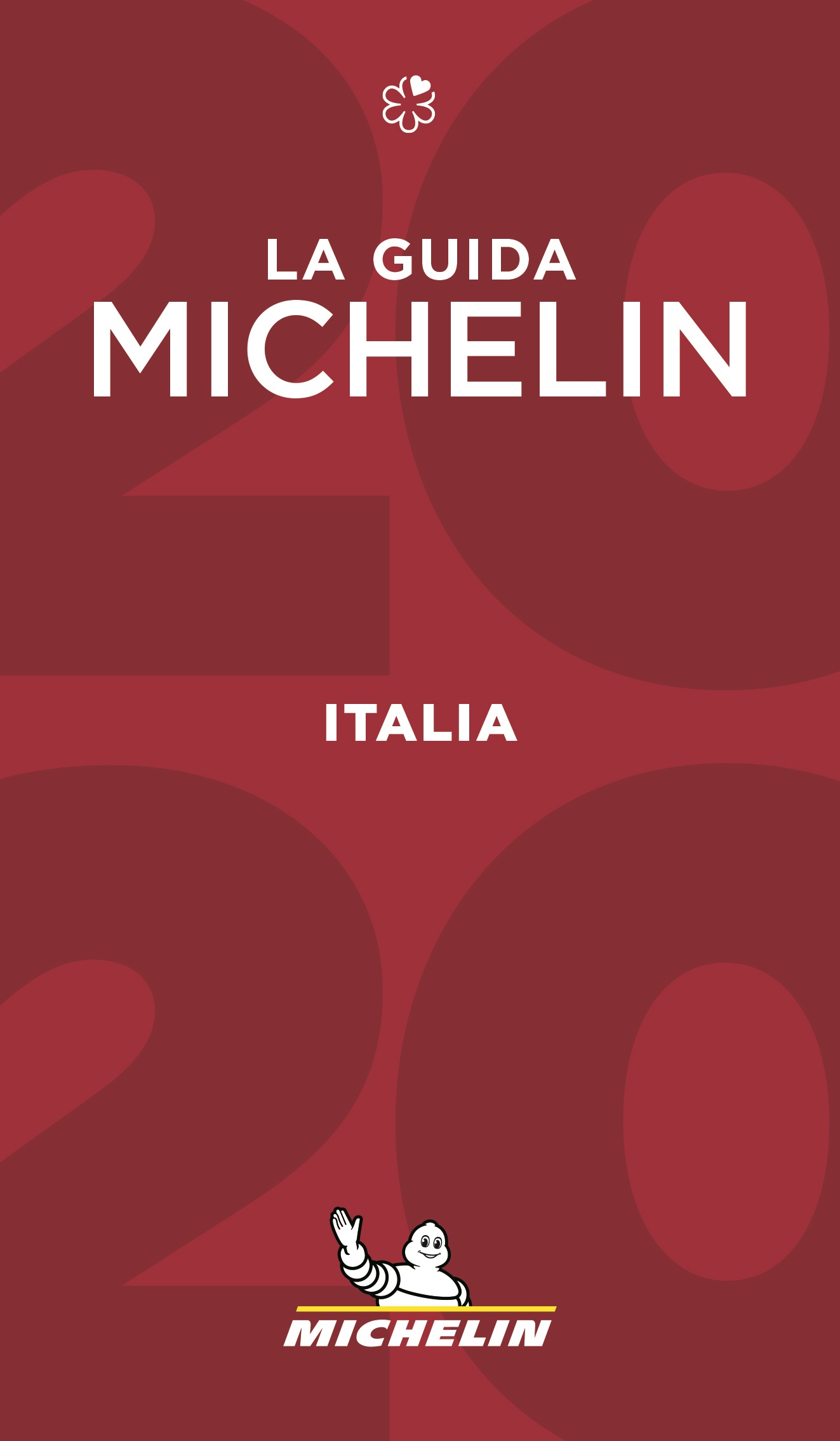Michelin Guide Italy 2020 Selection