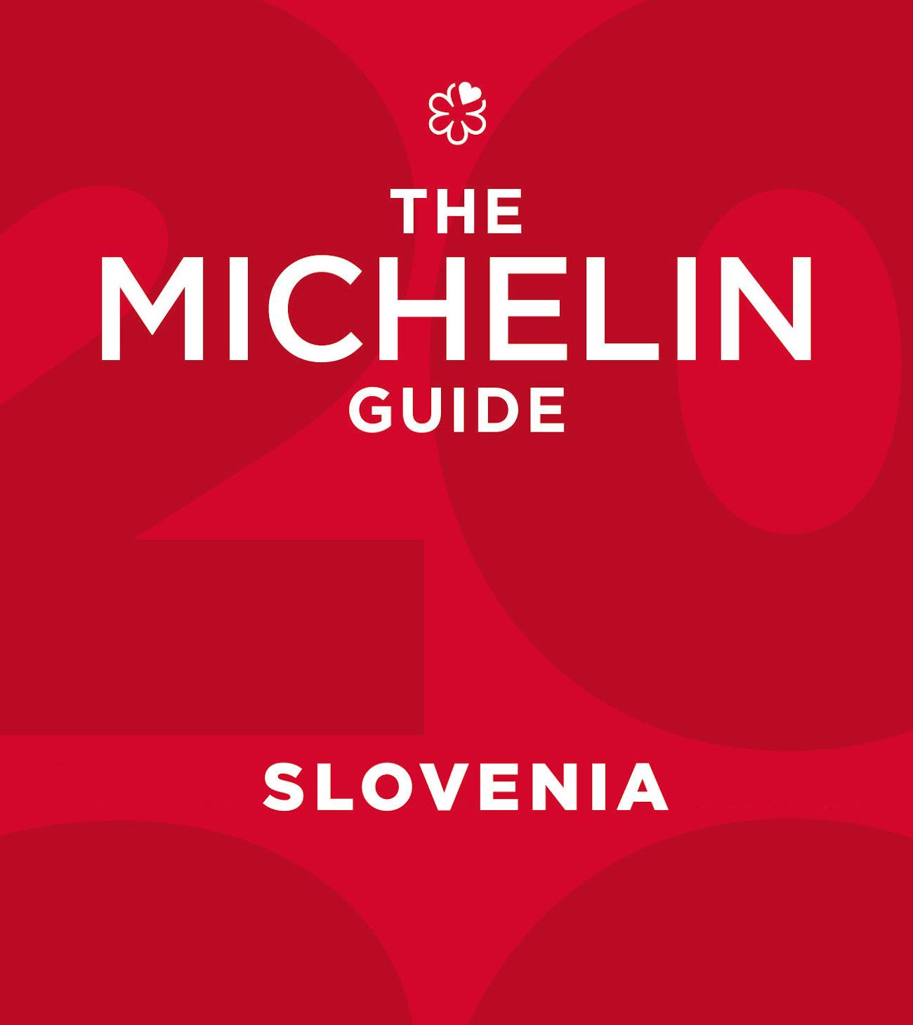 Risultato immagini per guida michelin slovenia 2020