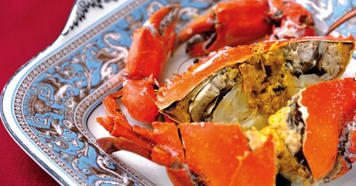 真的好海鮮菜色。(圖片:米其林指南網站)