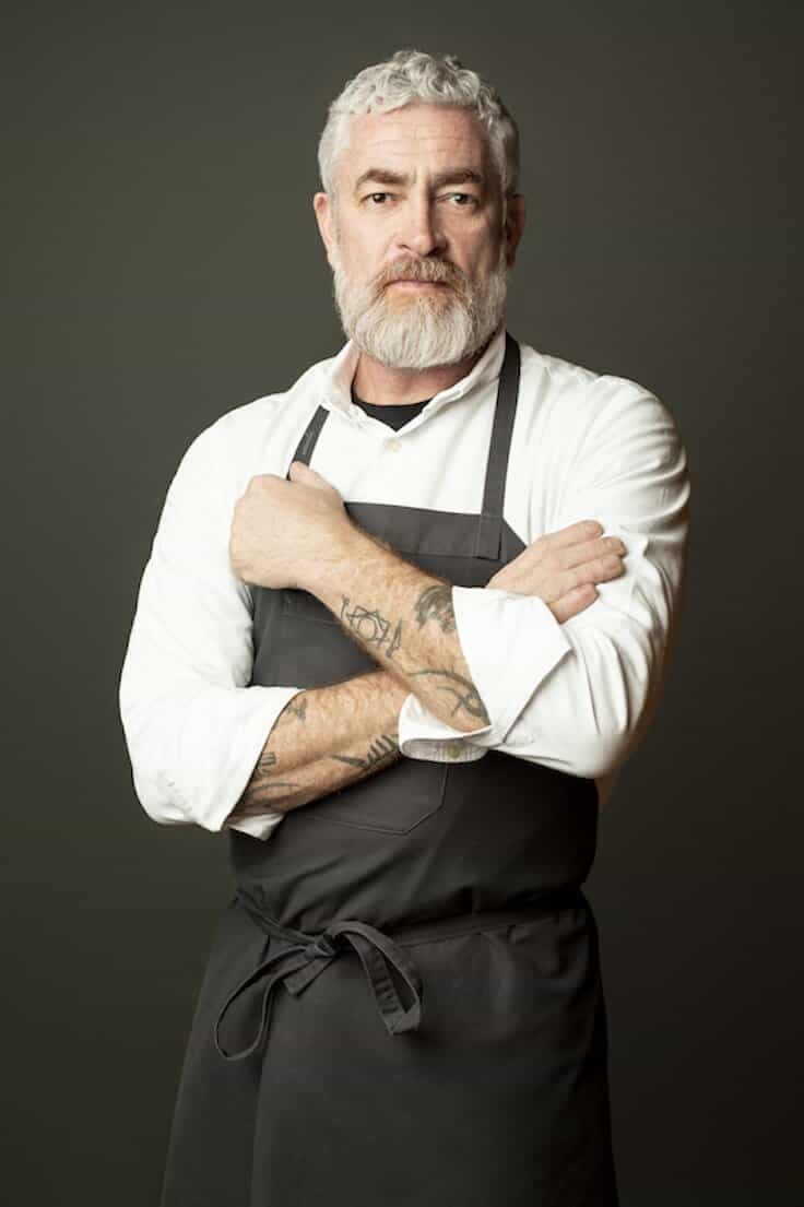 Alex Atala of two-MICHELIN starred D.O.M. will be cooking at the gala dinner.
