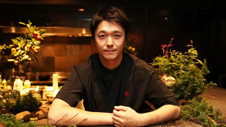 明年,川手寬康在台北與東京都有新計畫。(Florilège 提供)