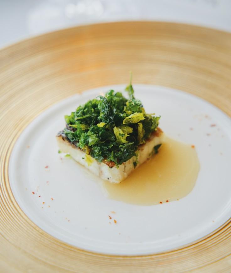 Roasted eel Da Caino Valeria Piccini Tosca Ritz Carlton Hong Kong.jpg