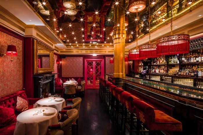 Park Chinois, Mayfair