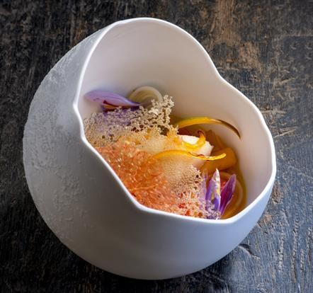 Des desserts qui mêlent légumes et fruits... © K2Collection