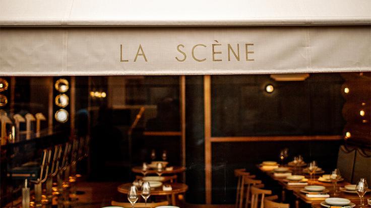 ©Benoit Linero /La Scène