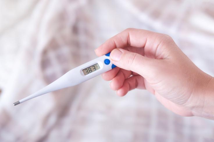 現時,不少餐廳均會為員工及客人檢查體溫。