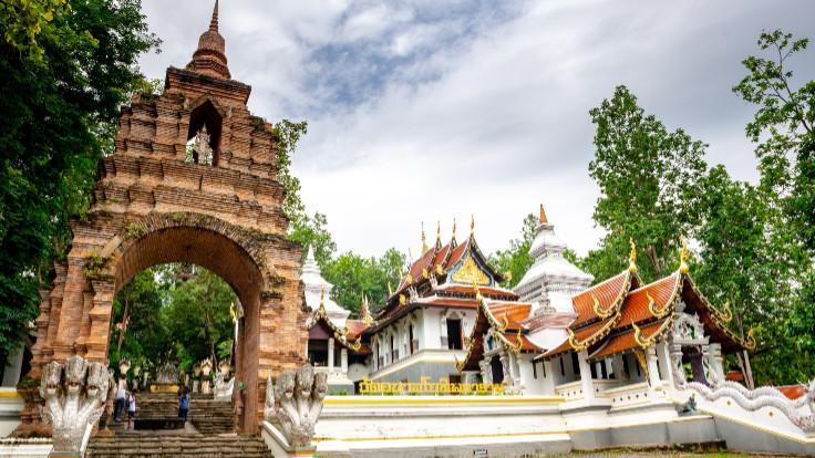 Wat Analayo Thippayaram