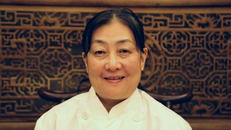 Fourth generation chef Li Ai Yin runs not one but two MICHELIN-starred restaurants in China and Japan that serve her family's recipes, many of which date back to the imperial kitchens of the Qing dynasty. (Photo: Family Li Imperial Cuisine)
