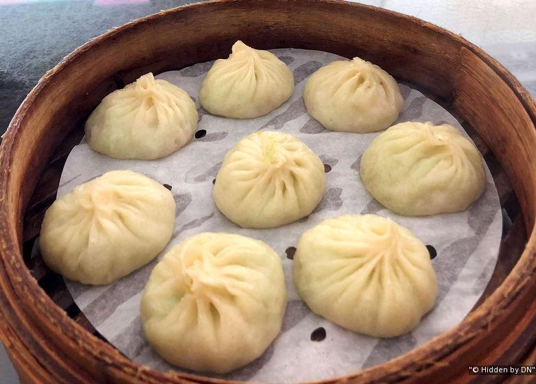 Hang Zhou Xiao Long Bao is known for its well-made and well-priced dumplings