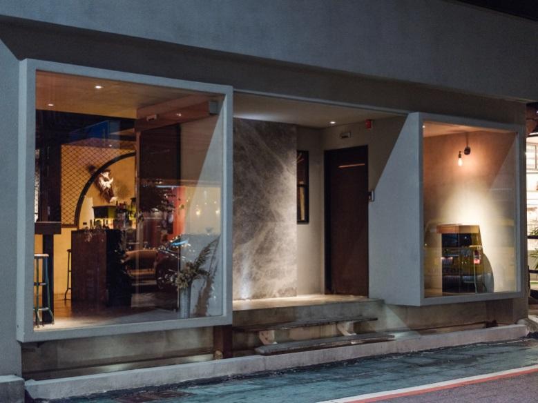 One-MICHELIN-starred restaurant MUME