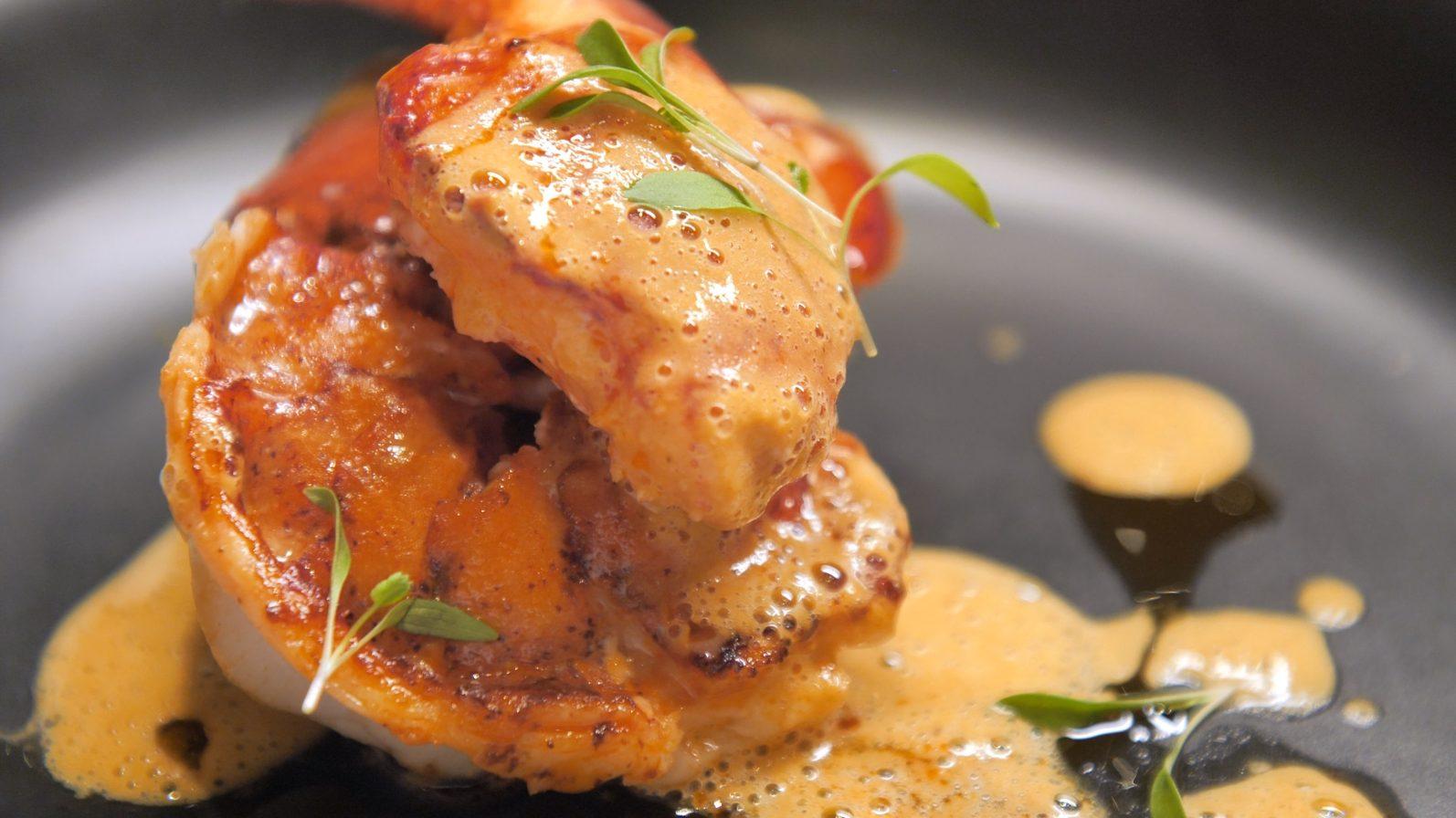 美國緬因州溫煮龍蝦