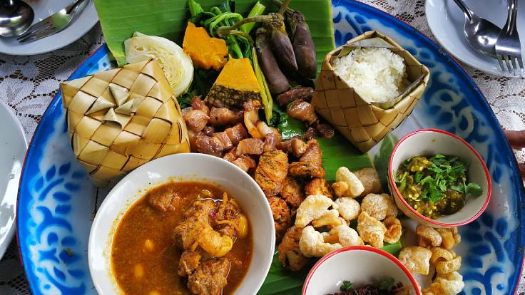 A staple meal for Northern Thais. (© Shutterstock)
