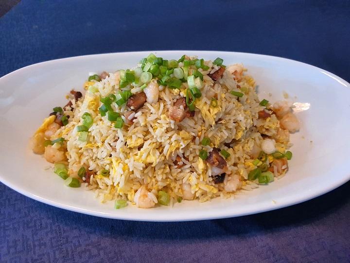Chef Kang's Fried Rice