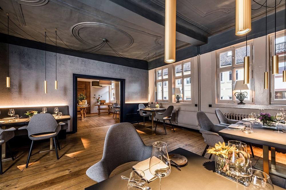 Restaurant Weinstock