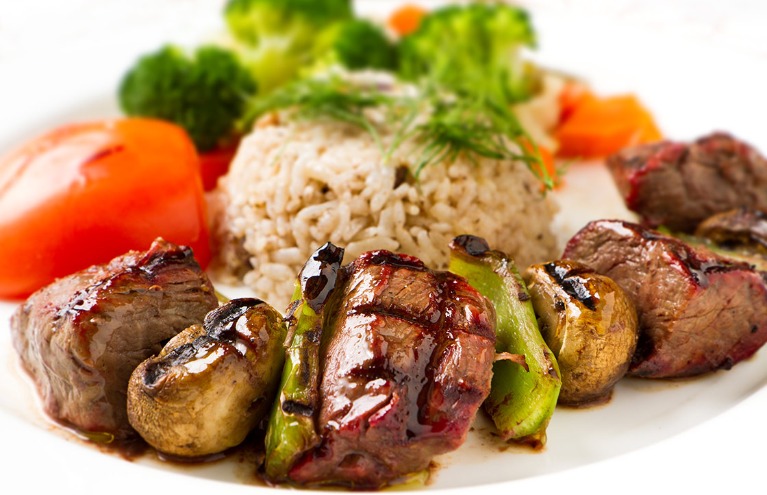 Photo courtesy of Turkish Kitchen.
