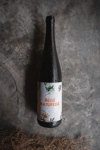Jurtschitsch, Belle Naturale, Gruner Veltliner-2.jpg