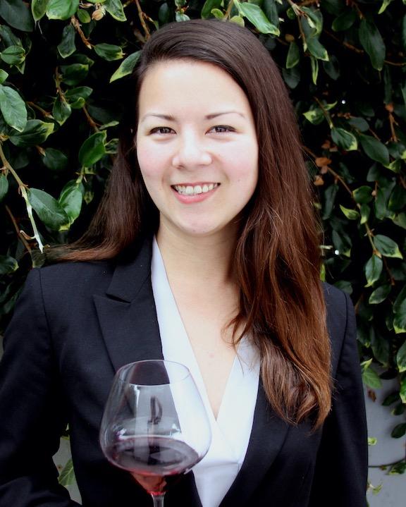 Victoria O'Bryan. Photo Courtesy of Addison Restaurant.
