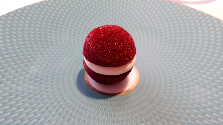 Aerated Beetroot (2011)