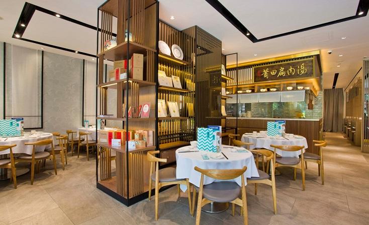 莆田 2000 年在吉真那路開始的創始店。