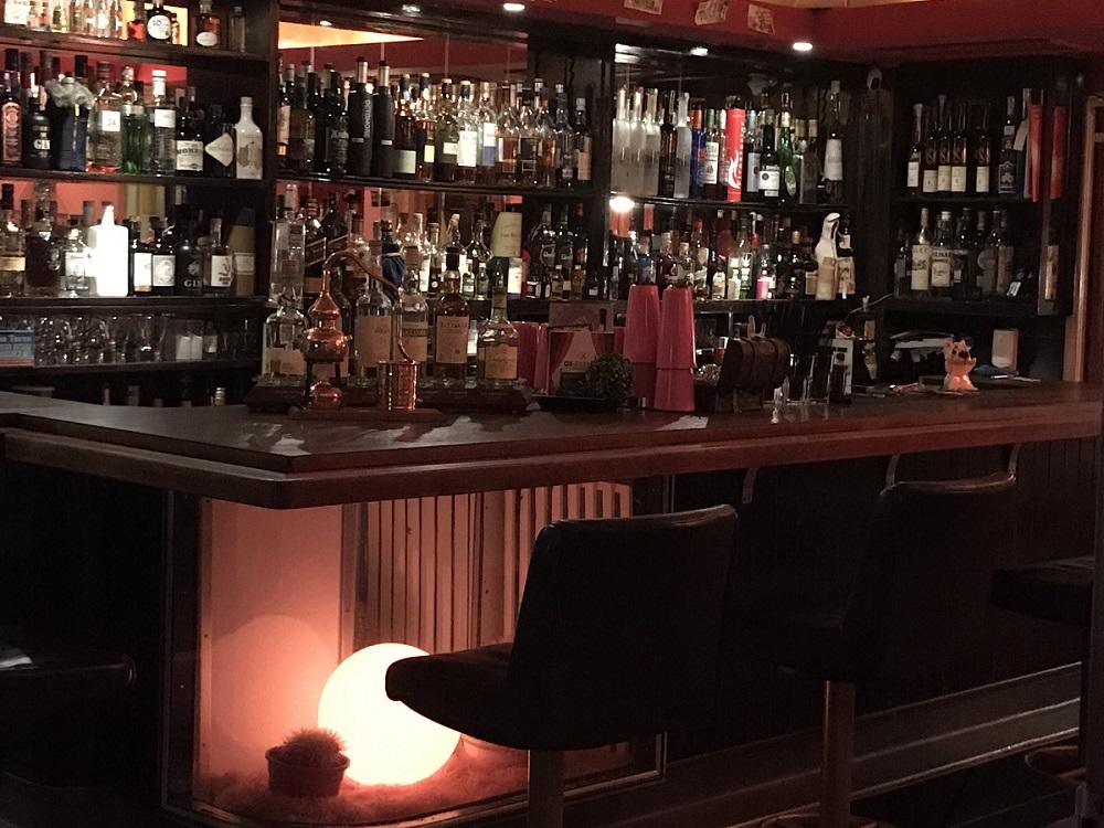 Henry's Bar - Foto: © Henry's Bar