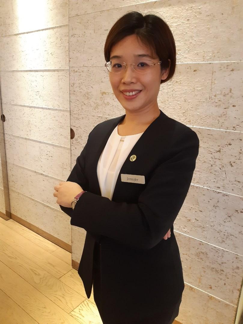 The Ukai Jennifer 米其林 Taipei.jpg