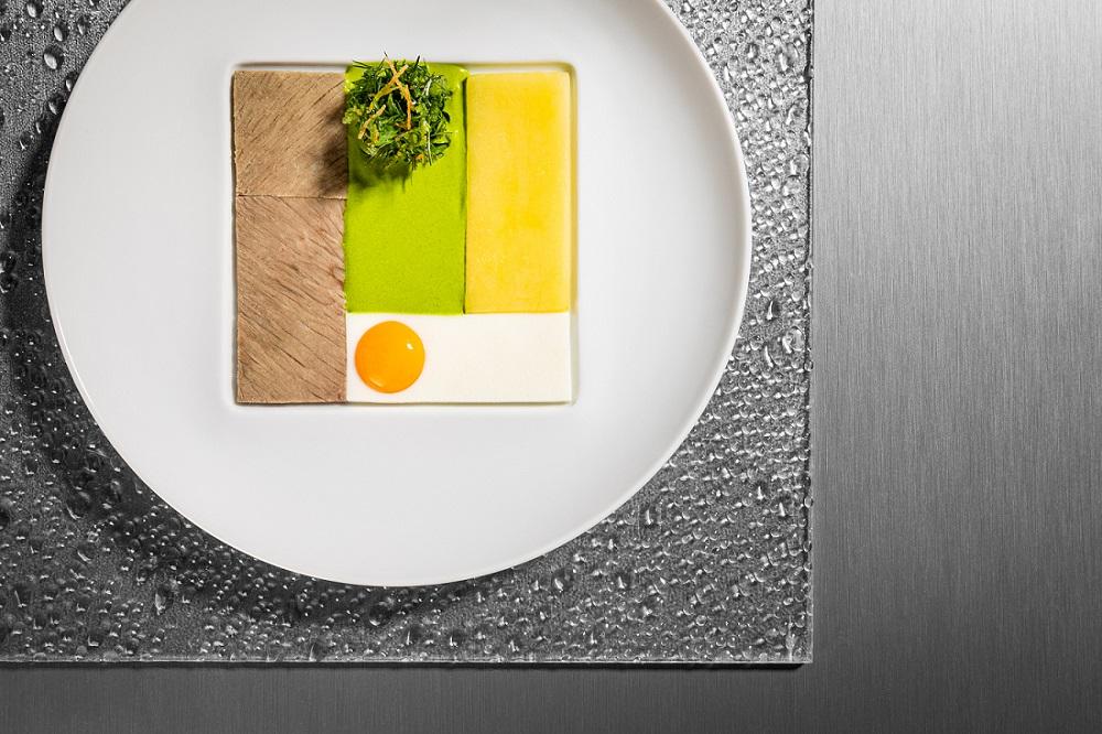 Tafelspitz - Sven Elverfeld - © Kirchgasser Photographie