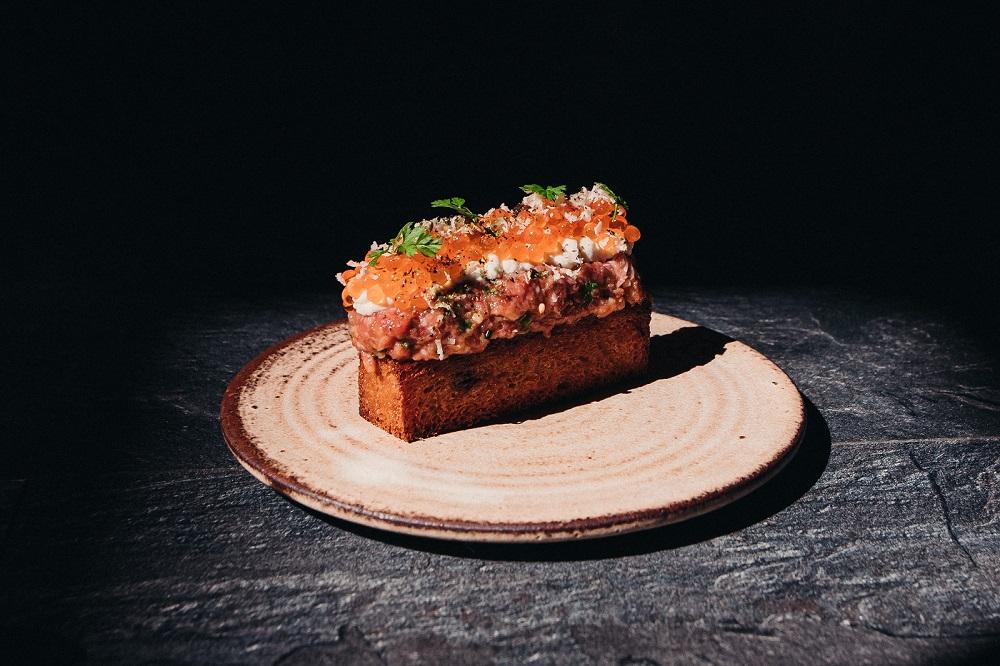 Graubrot - Restaurant Pietsch