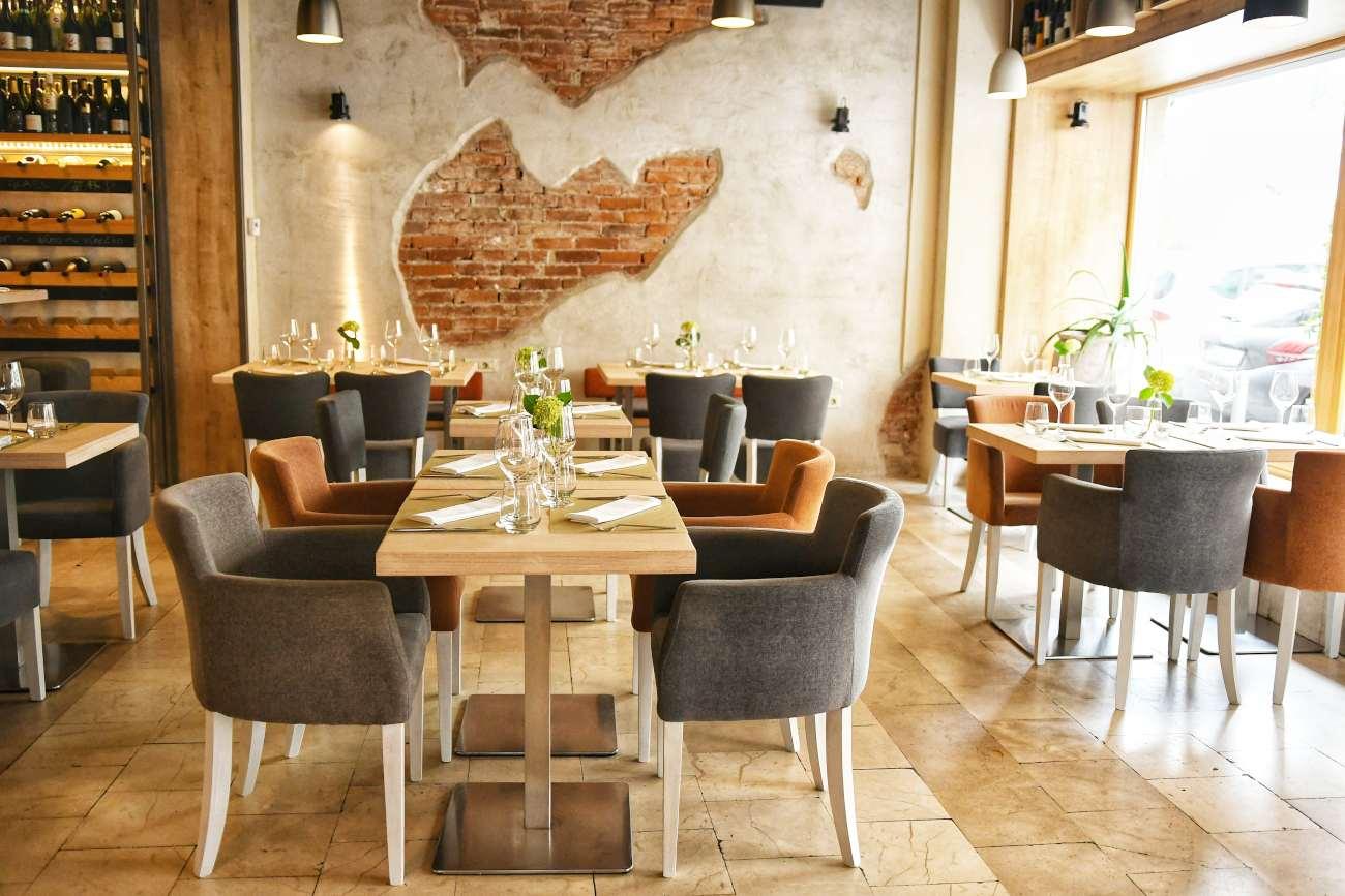 Restaurant Pod Zidom/Pod Zidom