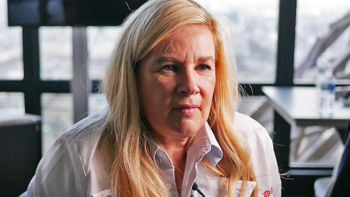 Hélène Darroze / Michelin