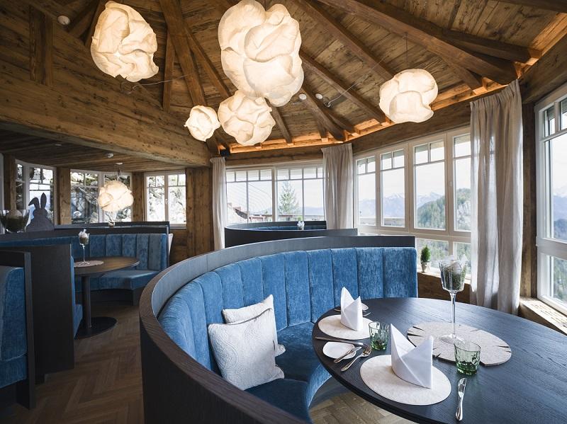 Restaurant PAVO - Die Wolke