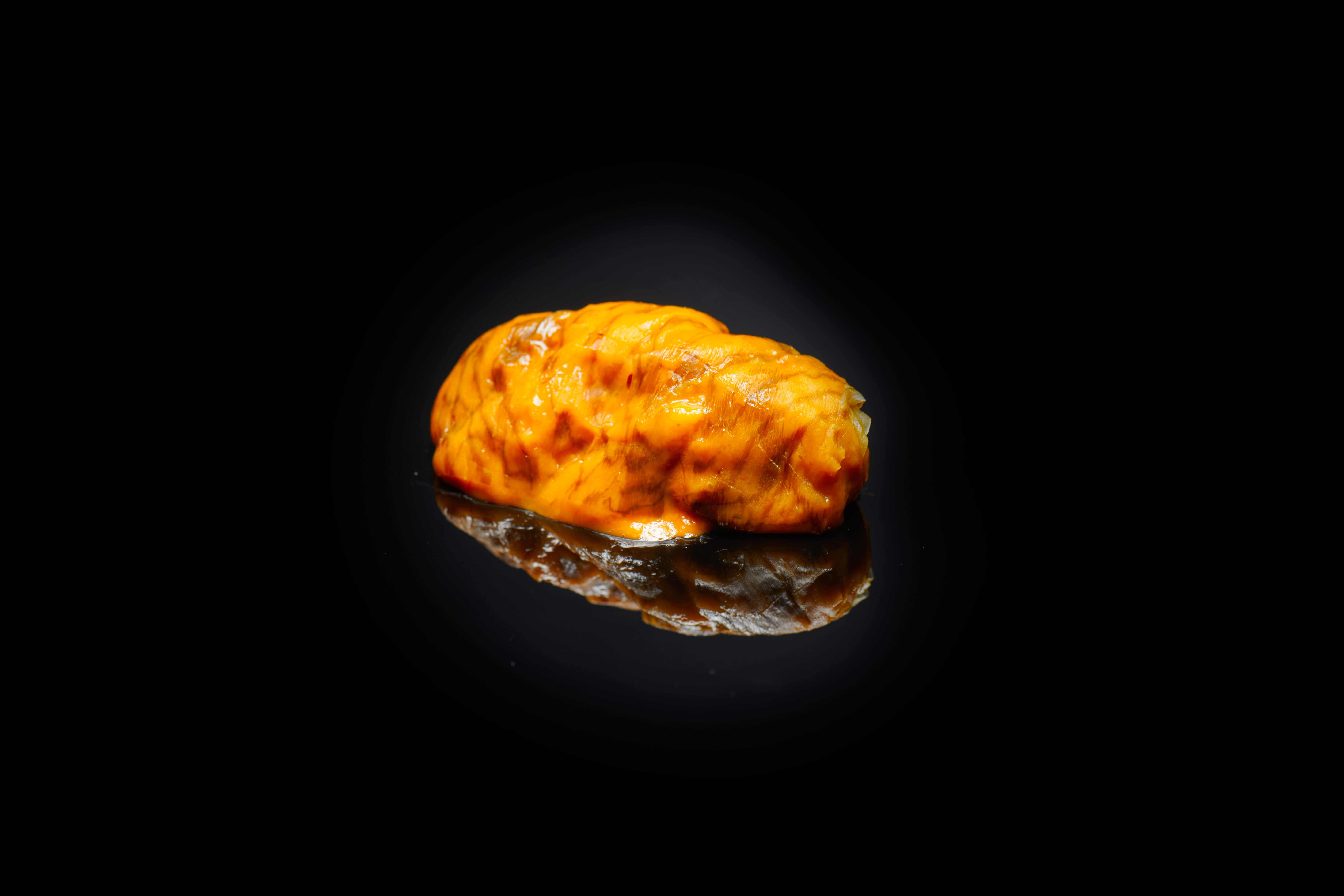 Sea Urchin from Masa Hong Kong. (Photo: Courtesy of Masa Hong Kong)