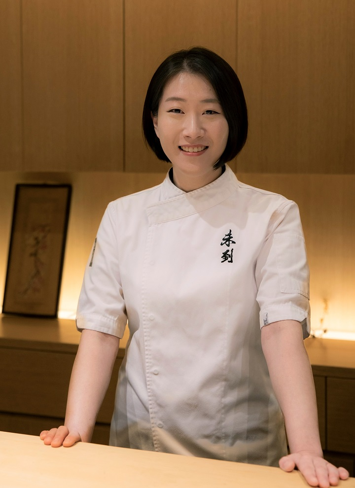 Mitou Female Chef Asia Michelin Guide Seoul.jpg