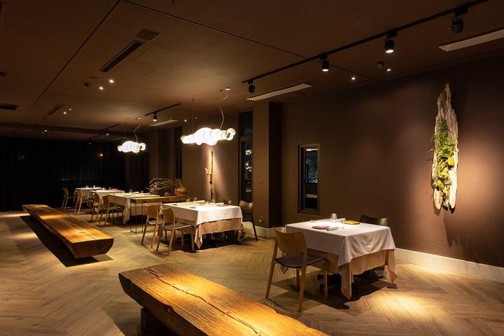 米其林二星餐馆 JL Studio 在开目前三周,曾有过方向的大转弯。