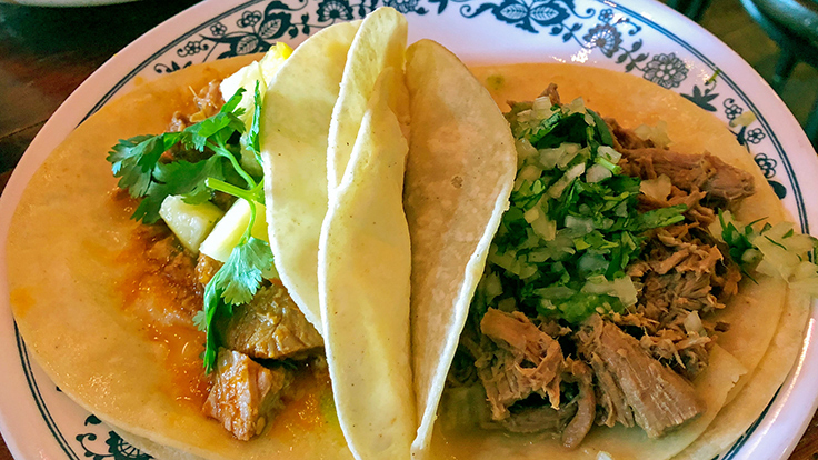 Chavela's. Photo by Michelin North America
