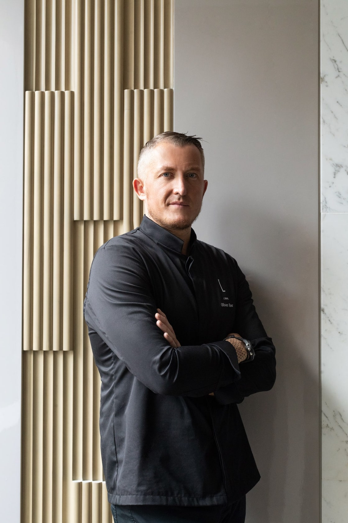 Chef Olivier Elzer, Culinary Director - L'Envol - TWO-Michelin-stars-hong-kong.jpg