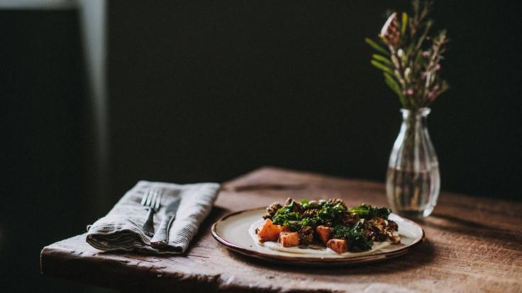 River Cottage Kitchen - Dish - Photo credit - Matt Austin/River Cottage Kitchen