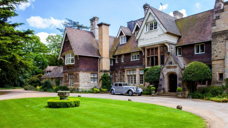 Hambleton Hall - copyright: Hambleton Hall