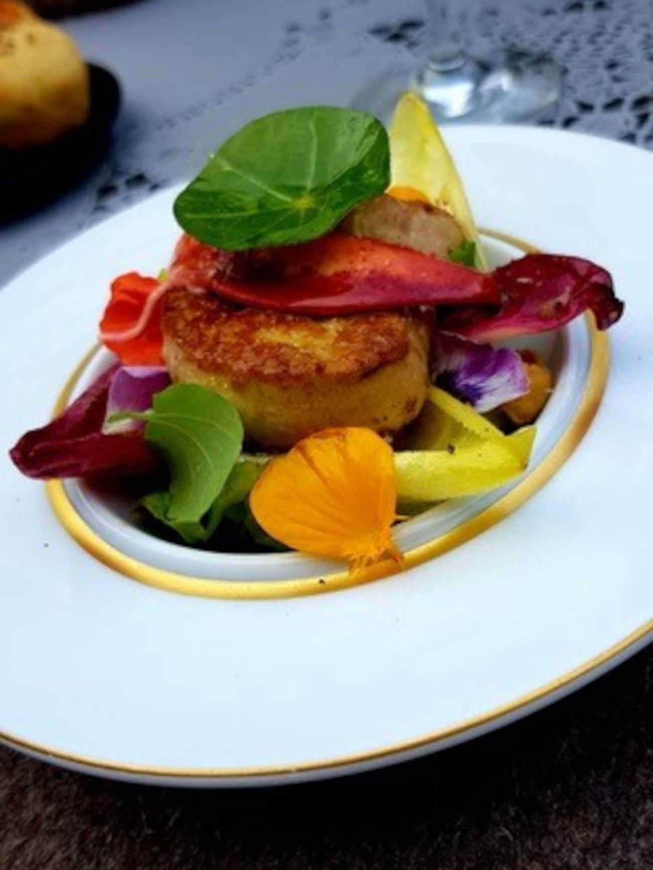 ©Pieters Restaurant
