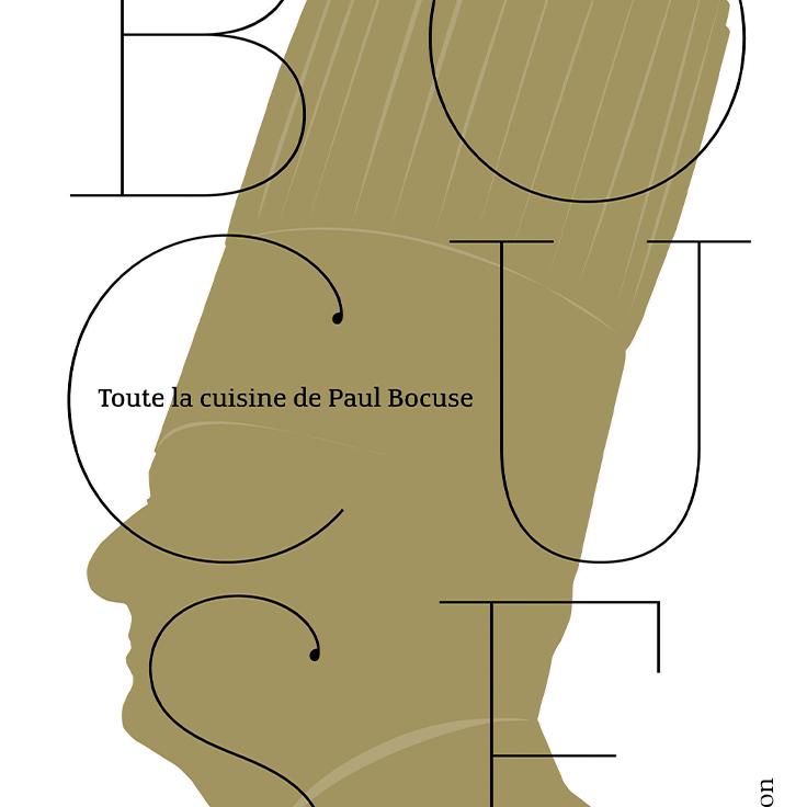 Tout Paul Bocuse... ou presque ©Flammarion