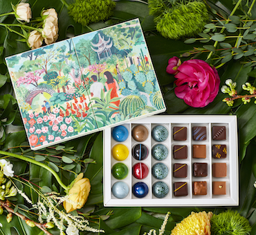 andSons' Mother's Day box. Photo courtesy andSons.