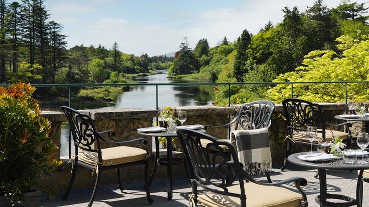 Owenmore, Ballynahinch Castle Hotel, Ballynahinch