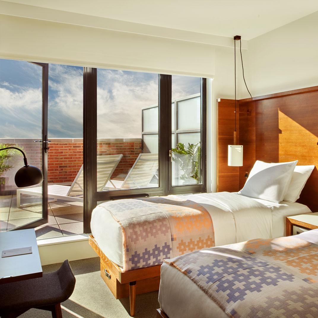 Arlo Soho. Photo courtesy Tablet Hotels