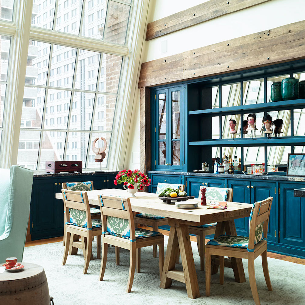 The Greenwich Hotel. Photo courtesy Tablet Hotels