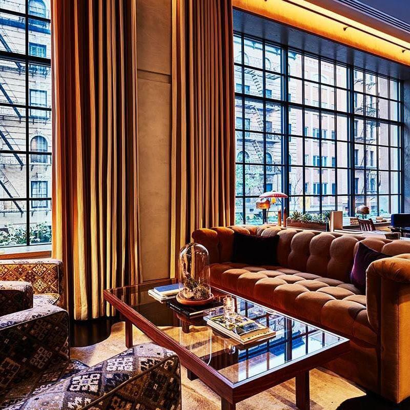 Sixty Soho. Photo courtesy Tablet Hotels