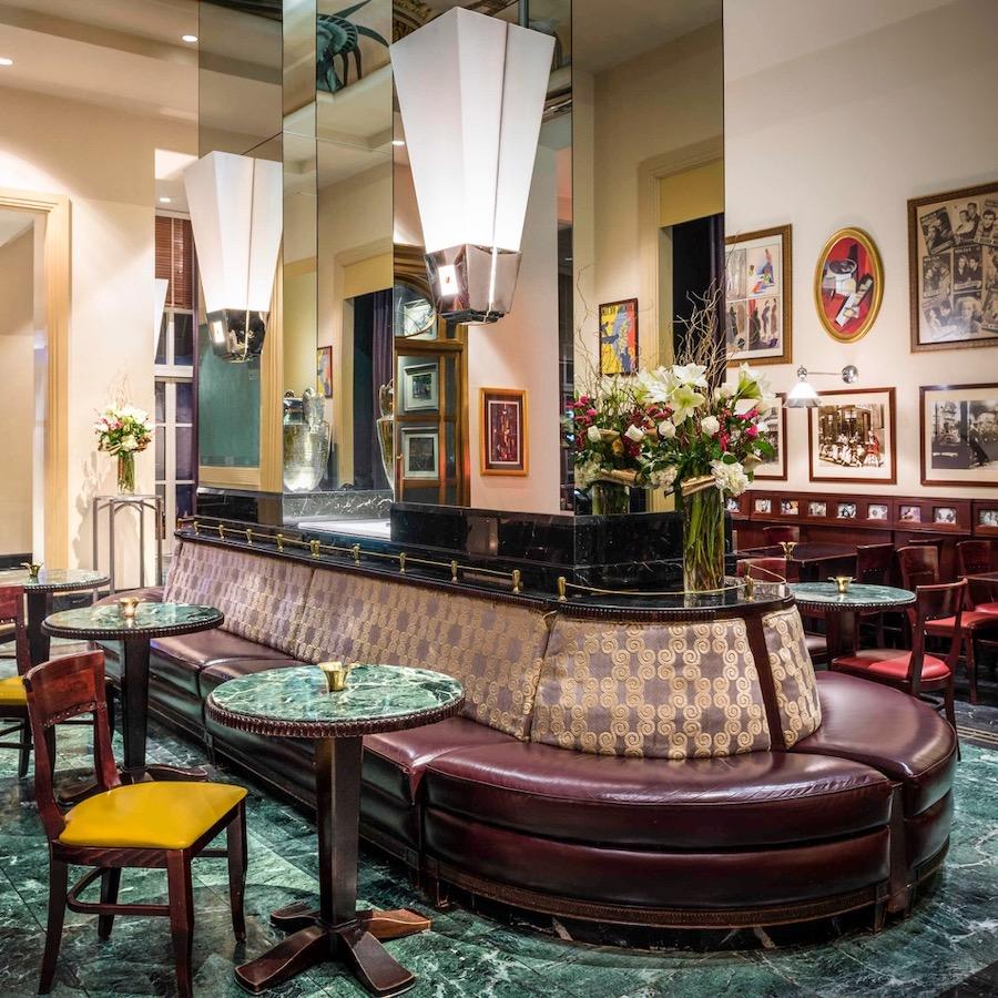 Sofitel New York. Photo courtesy Tablet Hotels