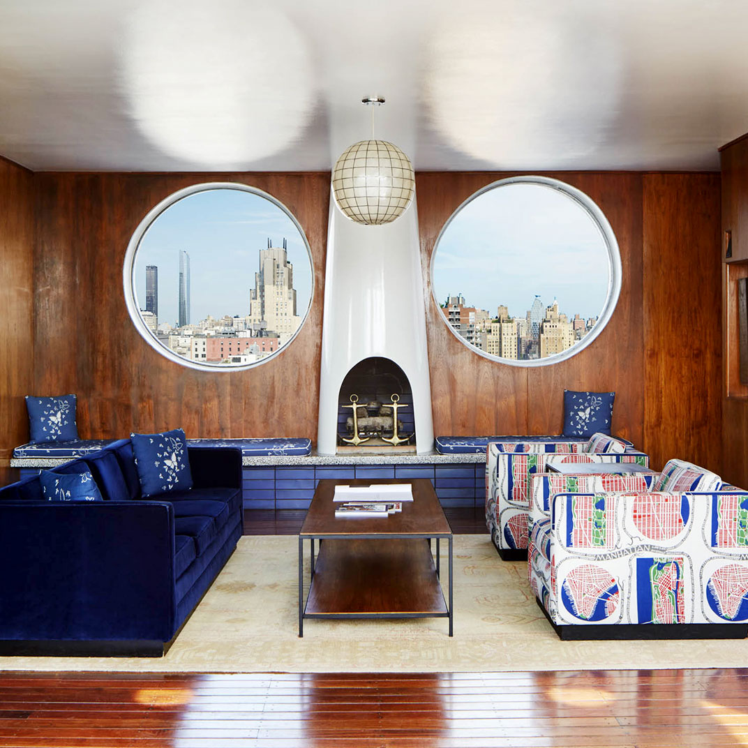 The Maritime. Photo courtesy Tablet Hotels