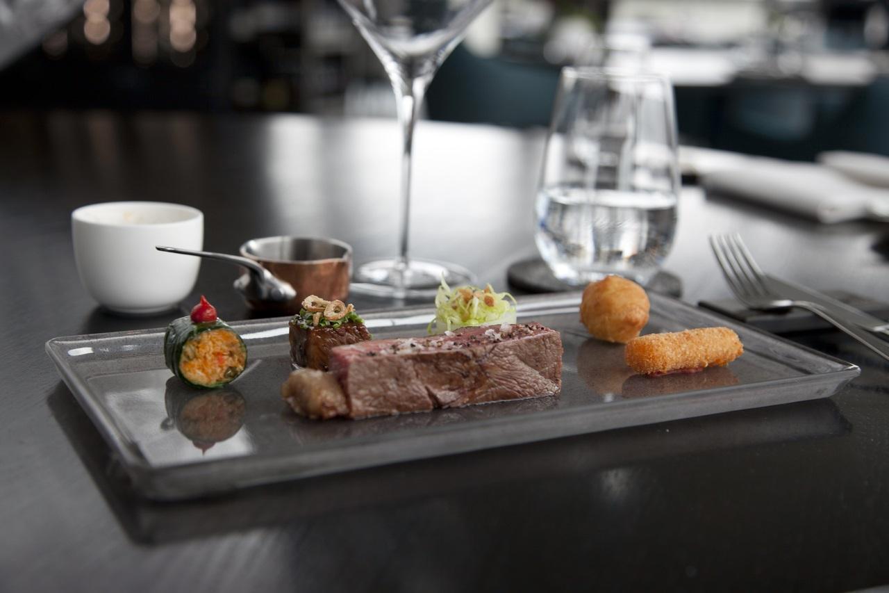 Restaurant 360° - © Linda Neuhofen / 360°