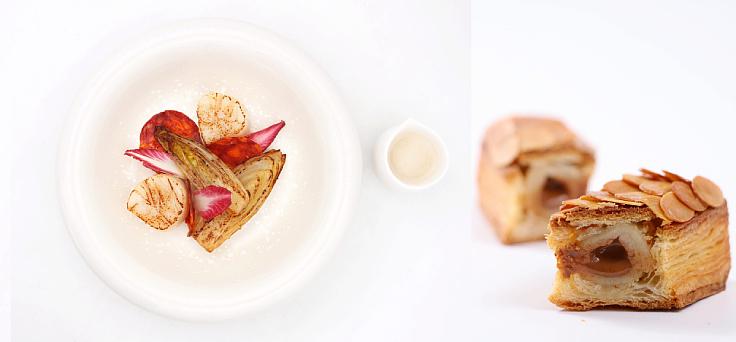 เปิดชั้นเรียนทำขนมและอาหารฝรั่งเศส (© École Ducasse Studio)