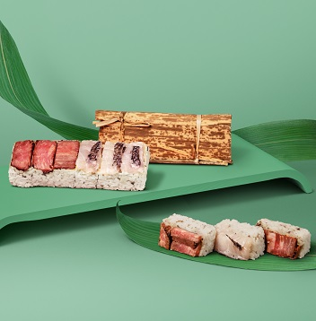 RWS Dumpling Feast 2021 - Chest of Pearls - Syun Sushi.jpg