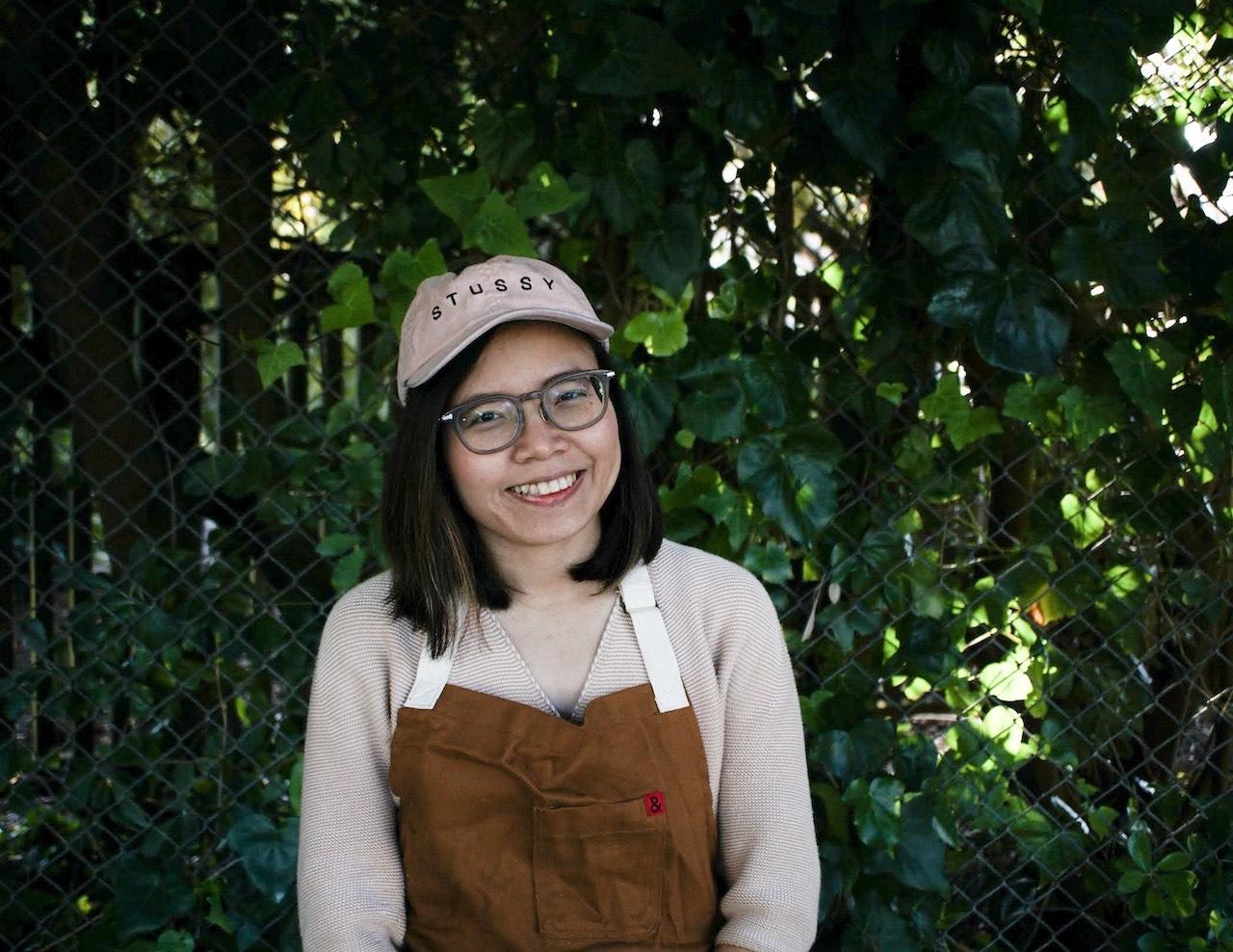Intuon Kornnawong. Photo courtesy Bay Area Foodster